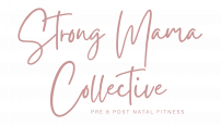 Pregnancy Postnatal Fitness Strong Mama